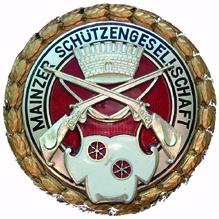 Vereinslogo MSG 1962 e.v.